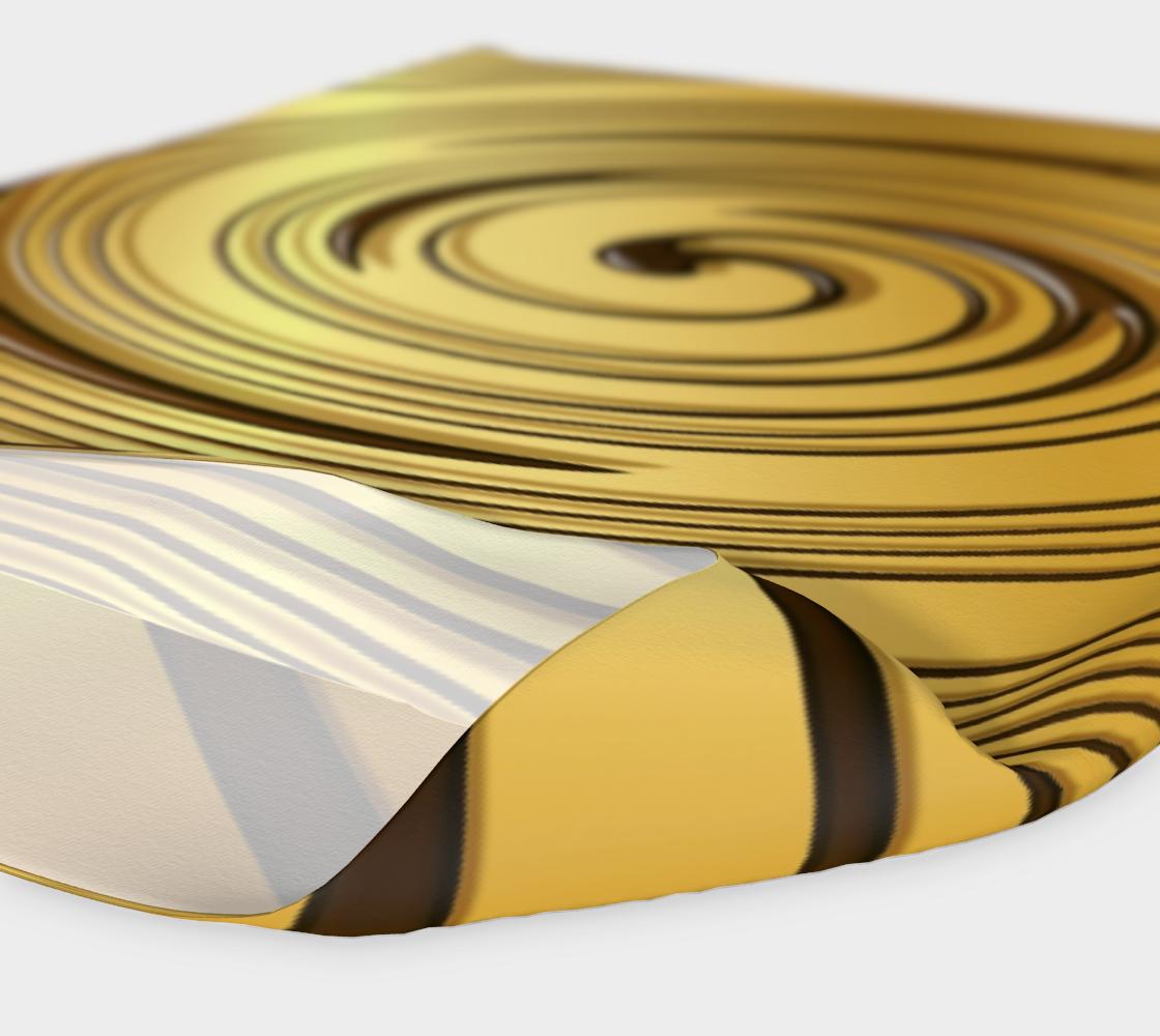 Aperçu de Golden Spiral Texture #4
