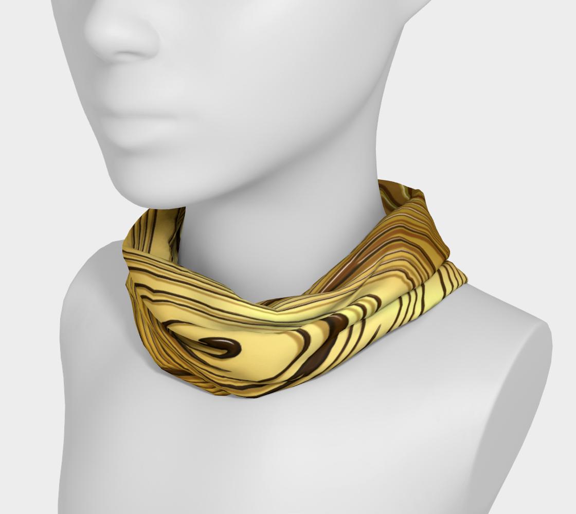 Aperçu de Golden Spiral Texture #3