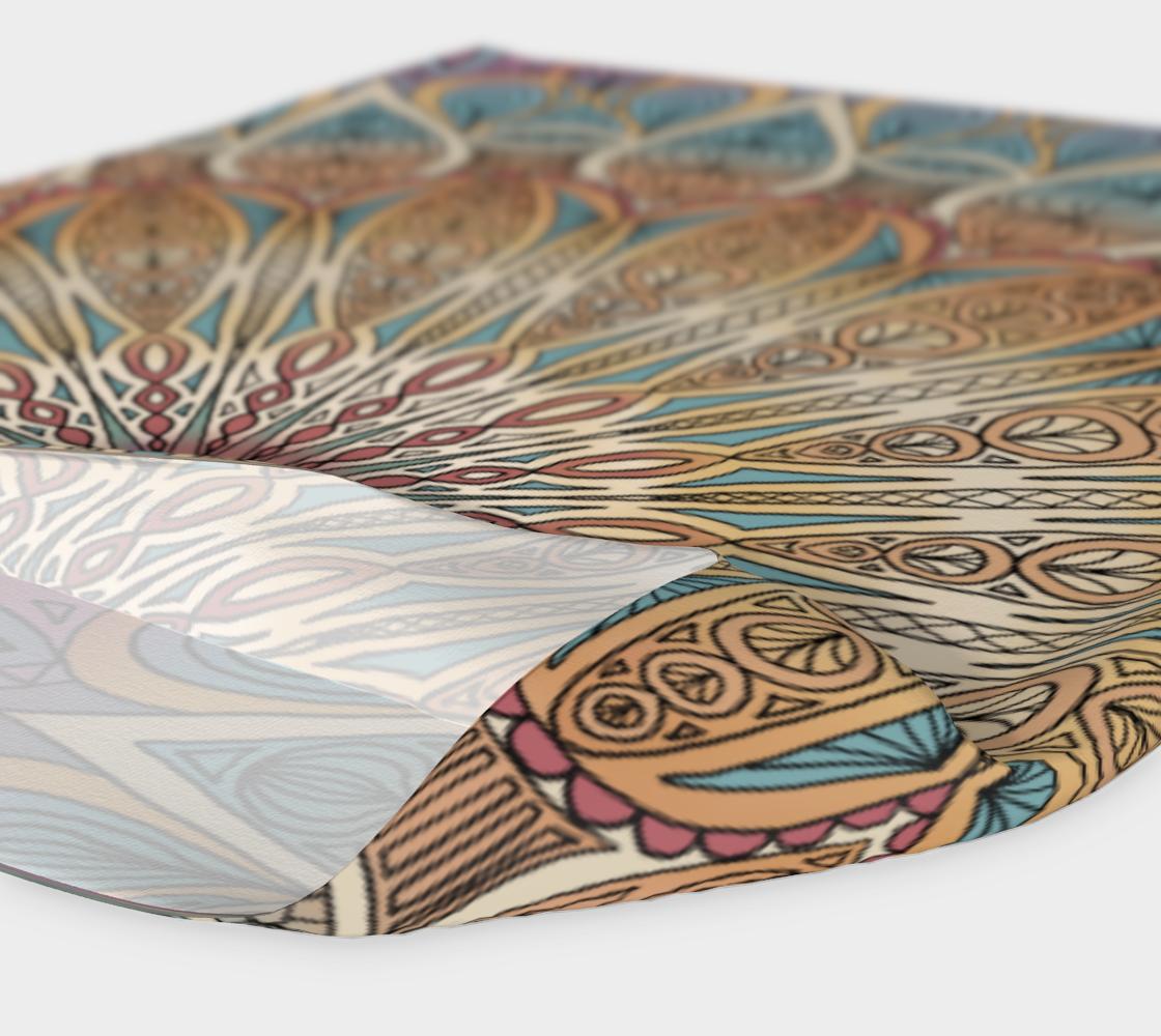 Aperçu de Gentle Touch Mandala Headband #4