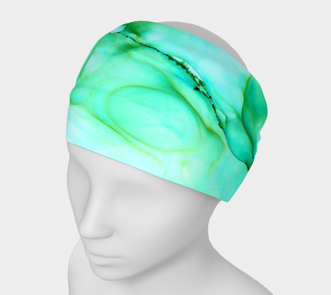 Green Goddess Energy preview