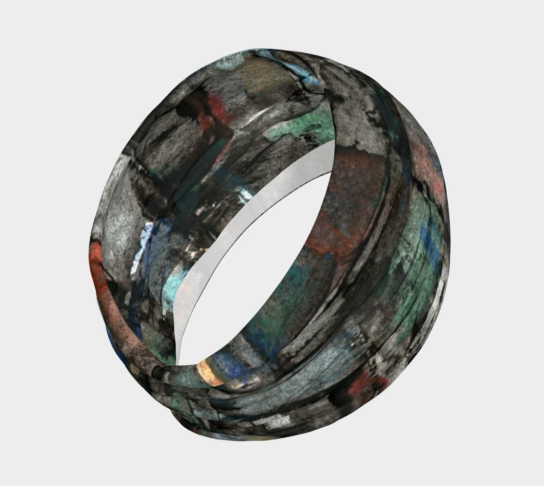 Ancient Ruins Headband preview #2
