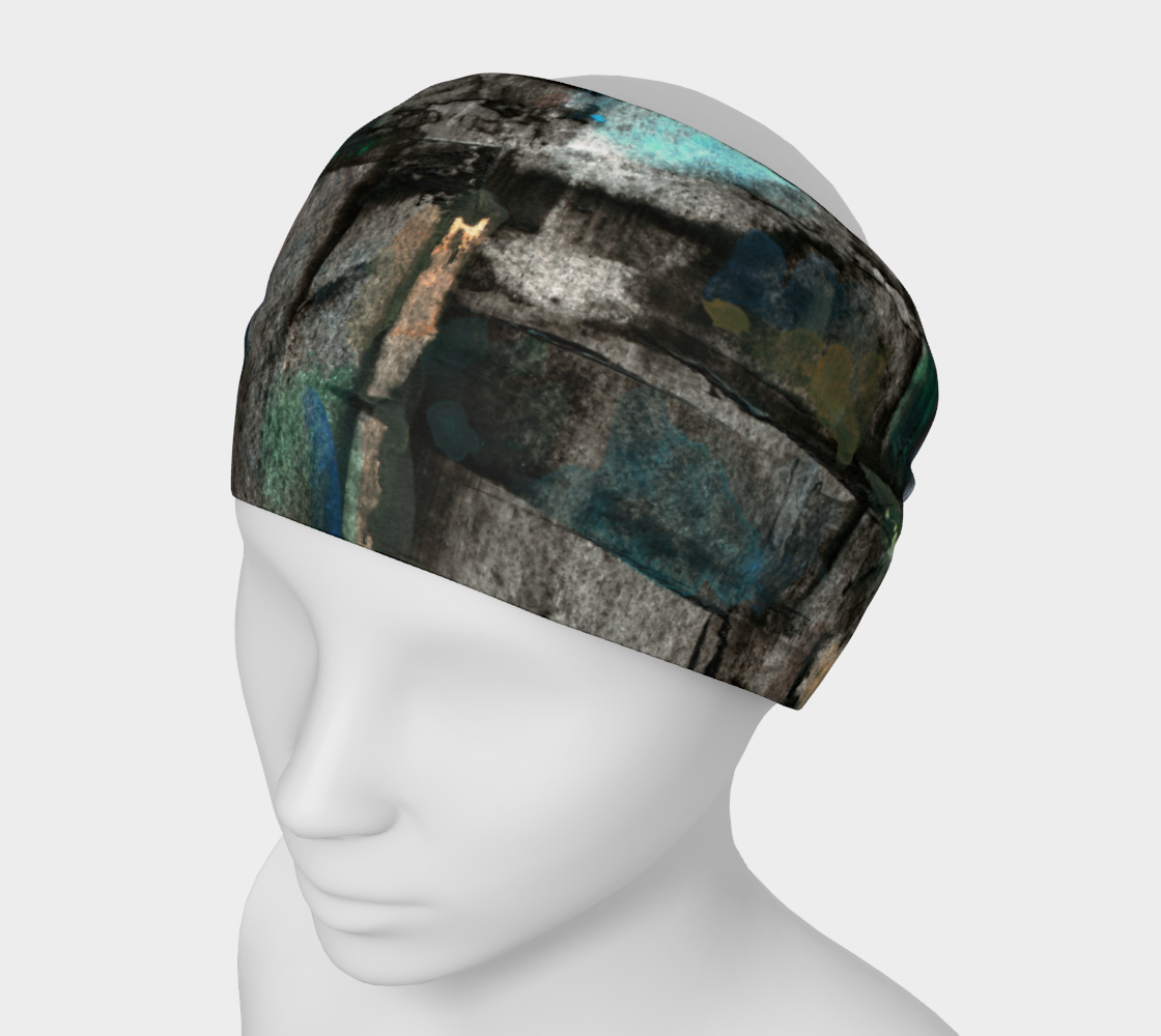 Ancient Ruins Headband preview