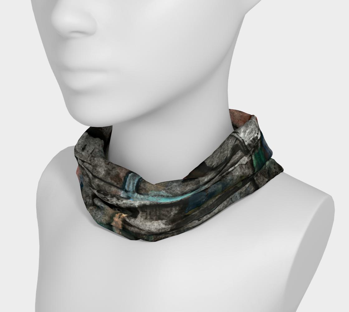 Ancient Ruins Headband preview #3
