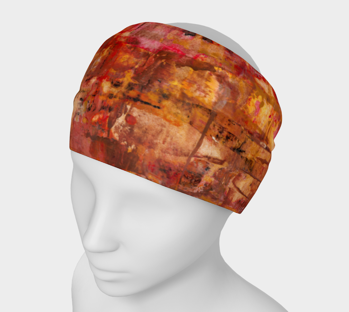 Mirage Headband preview