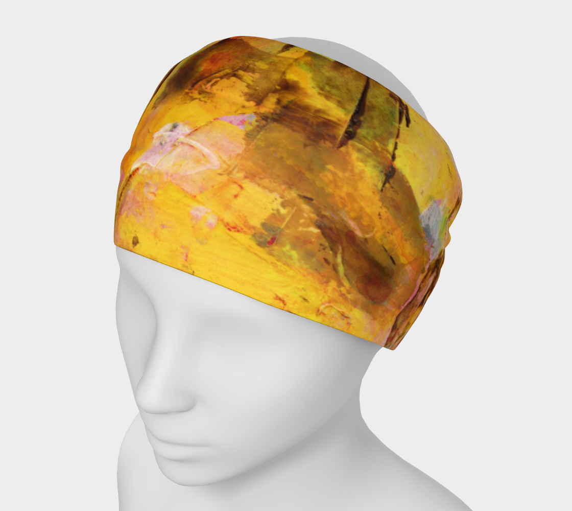 Autumn Headband preview