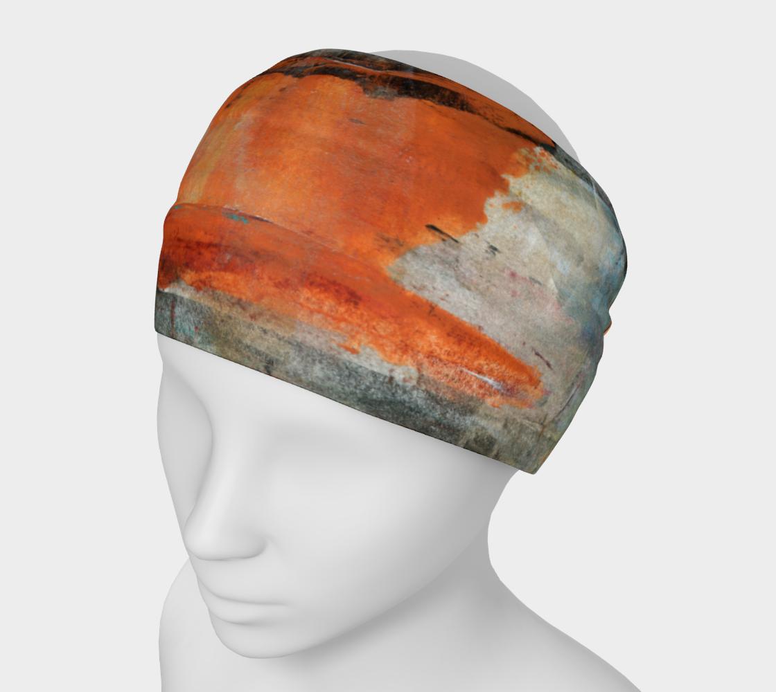 October Headband preview