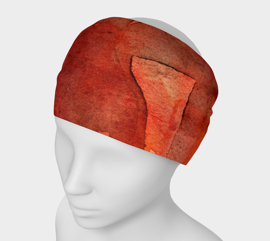 Abstract Nudes Headband preview
