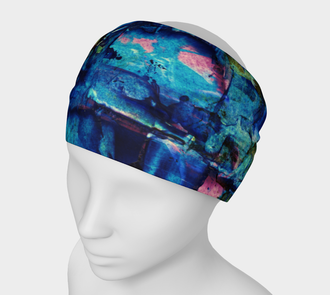 The Blues Headband preview