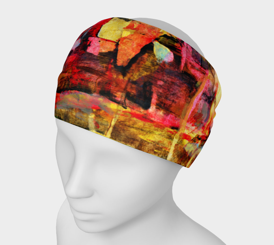 Party Time Headband preview