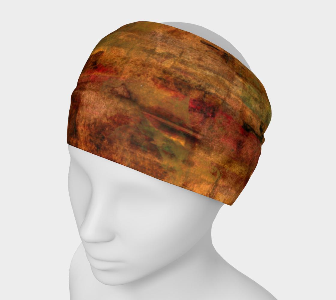 Persian Nights Headband preview