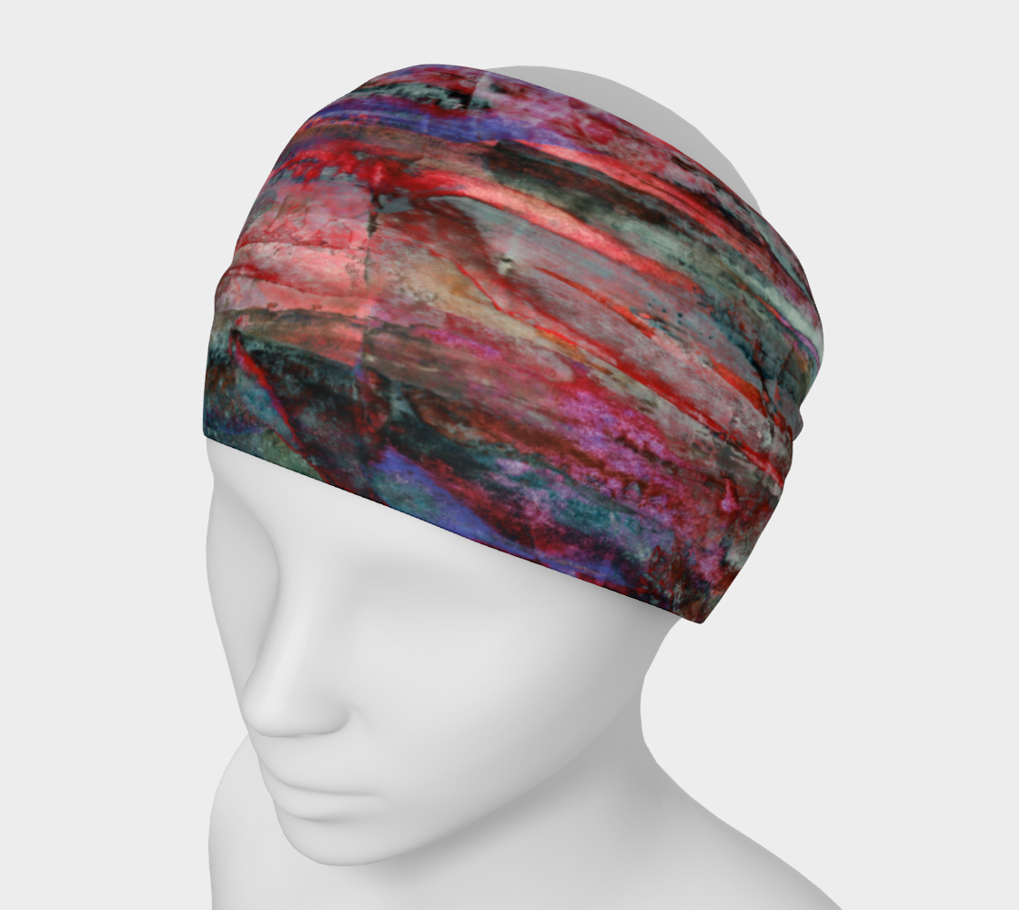 Red Sky Tonight Headband preview