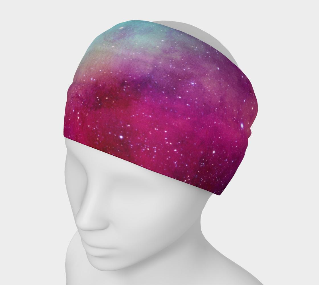 Amera Nebula preview