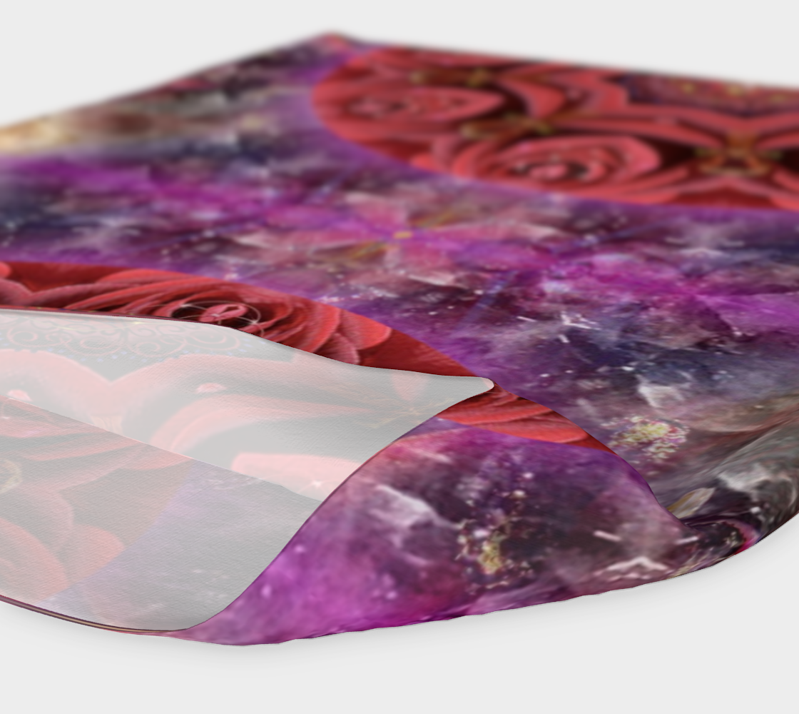 Passion Headband & Face Covering preview #4