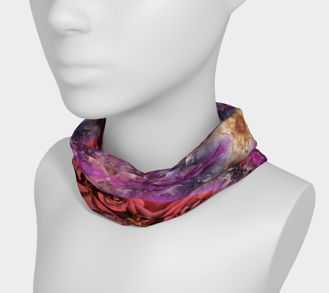 Passion Headband & Face Covering preview #3