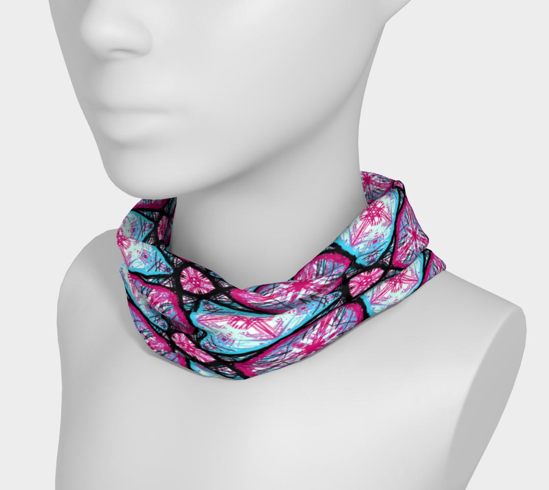 Aperçu de Starburst Pattern Headband #3