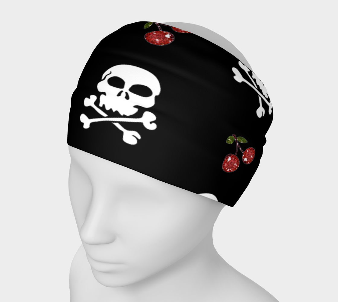 Skulls and Cherries preview