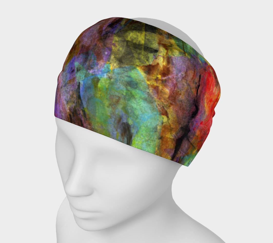 Summer Headband preview