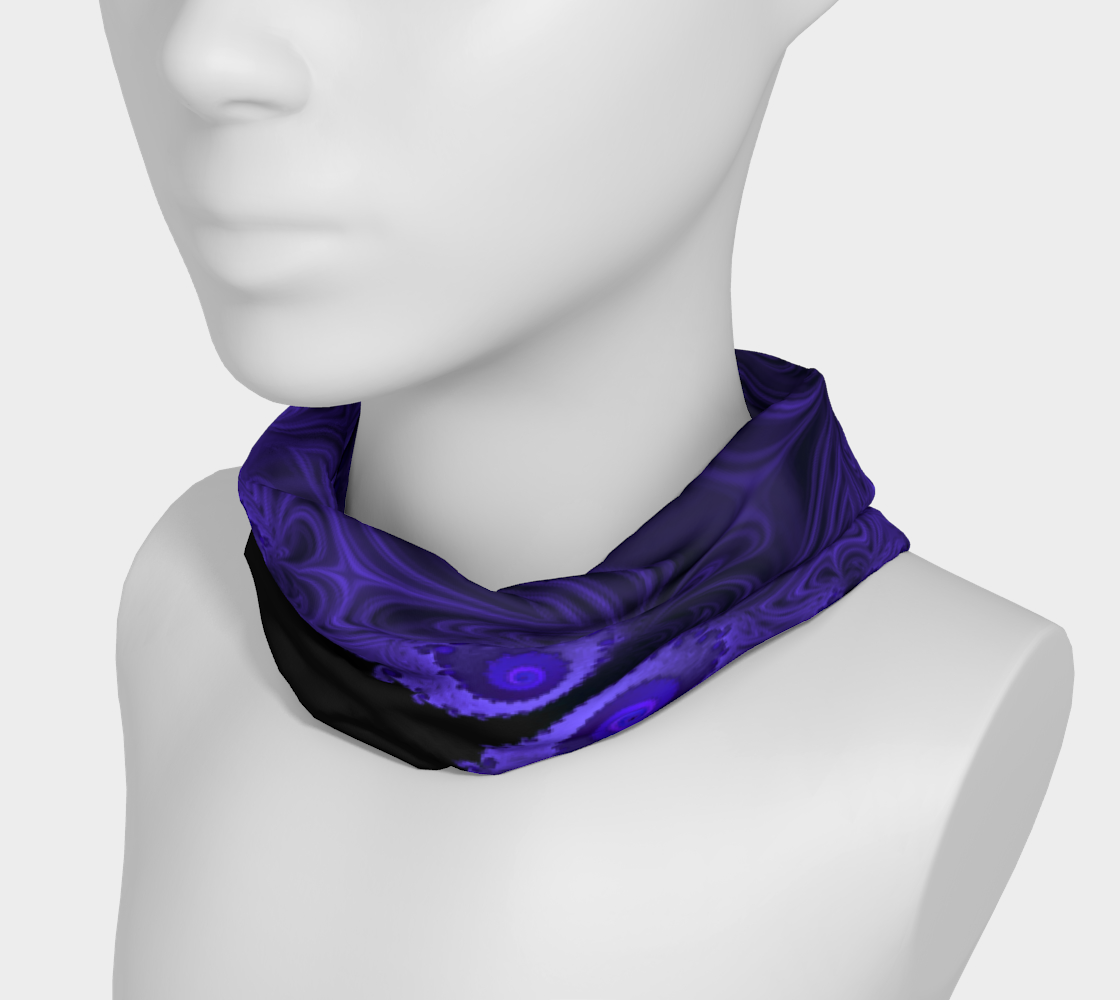 Aperçu de Black Light Headband #3
