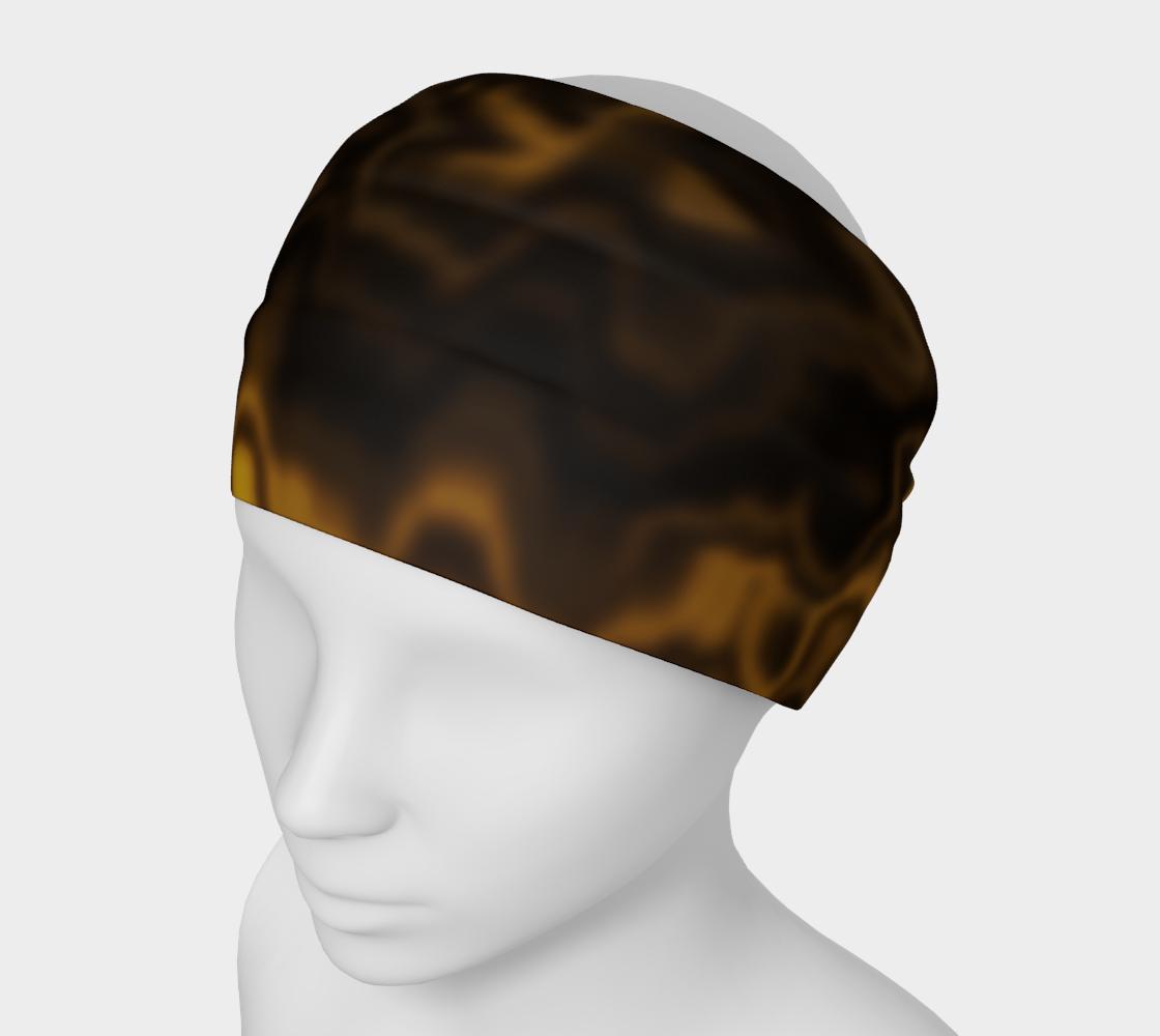 Burn Headband aperçu