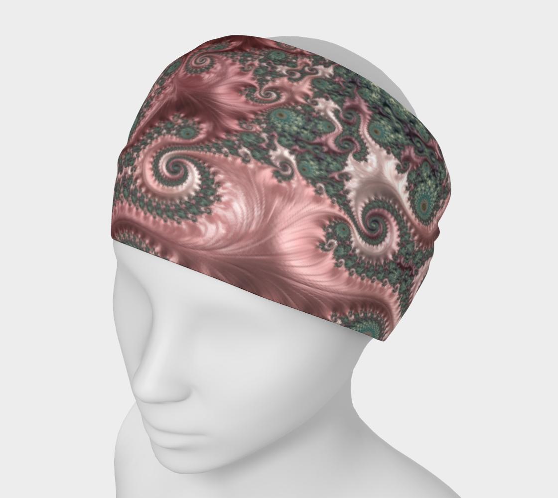 Rose Parade Headband preview