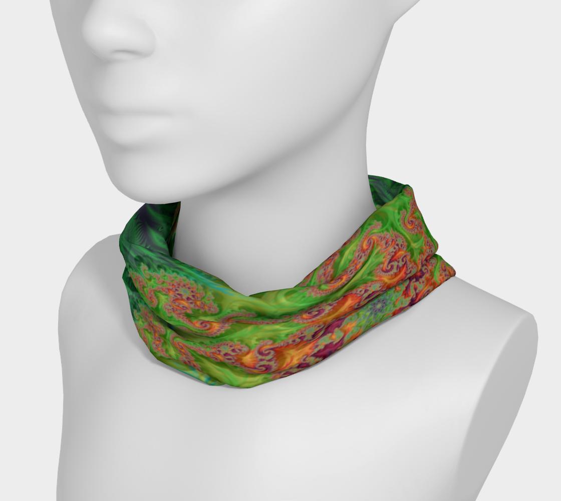Aperçu de Edible Garden Headband #3