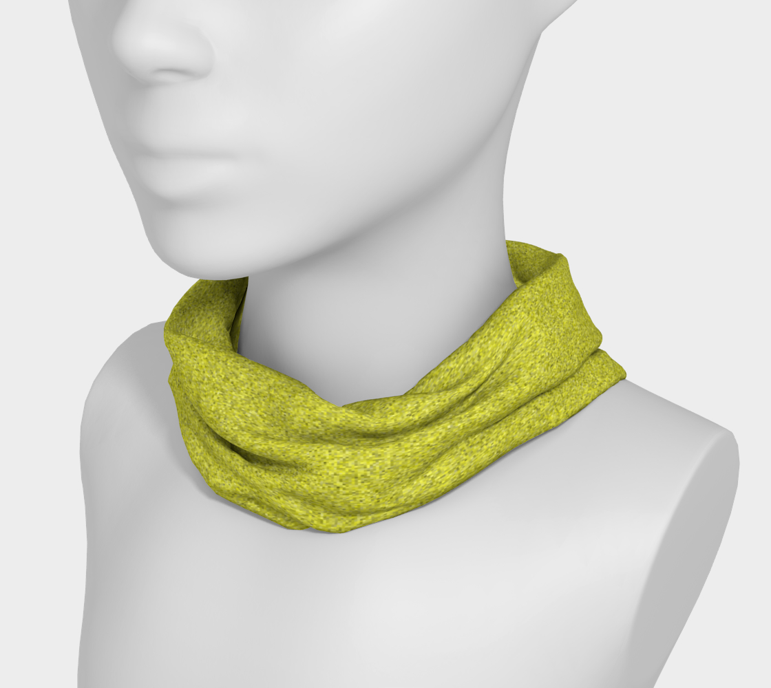 Yellow Specs preview #3