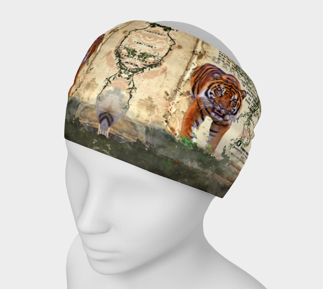 Tiger Tiger preview