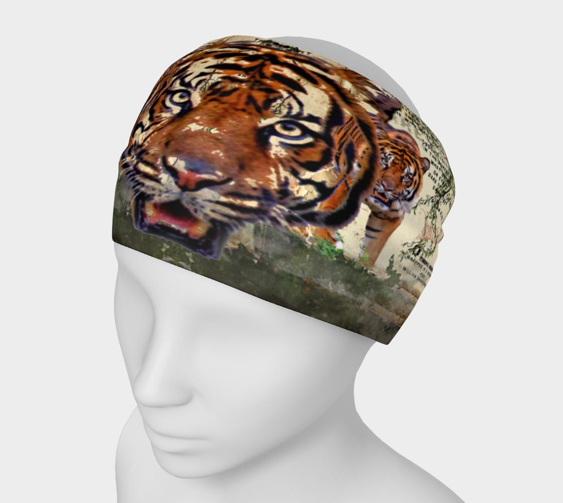 Tiger Tiger 2 preview