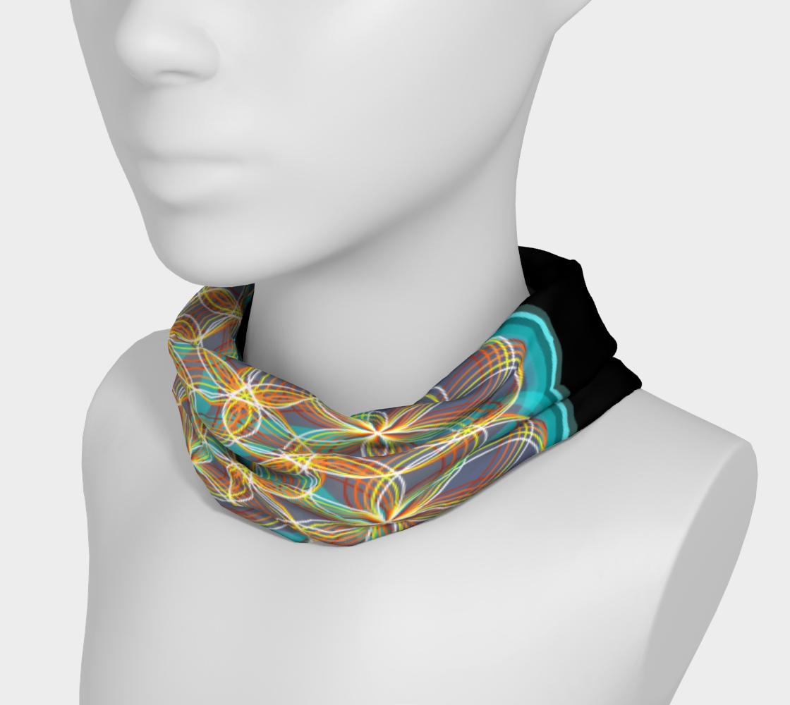 Aperçu de Omnigeometry 12/19 Headband #3