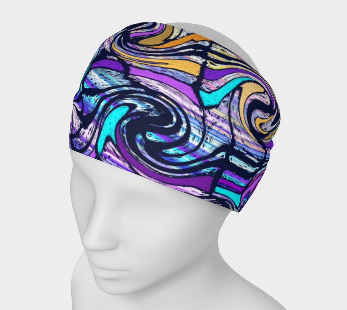 Casey's Headband  preview
