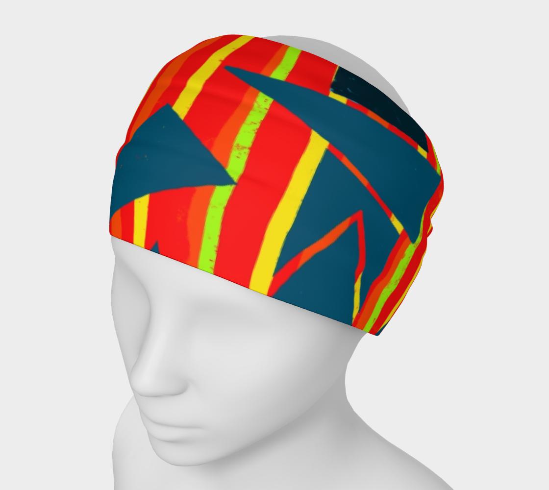 Katherine's Headband B preview