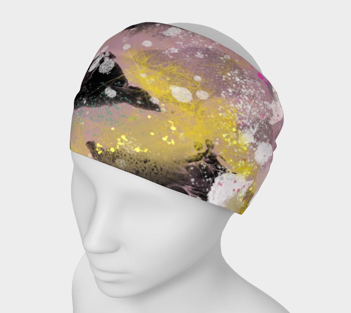 Tara's Headband A preview