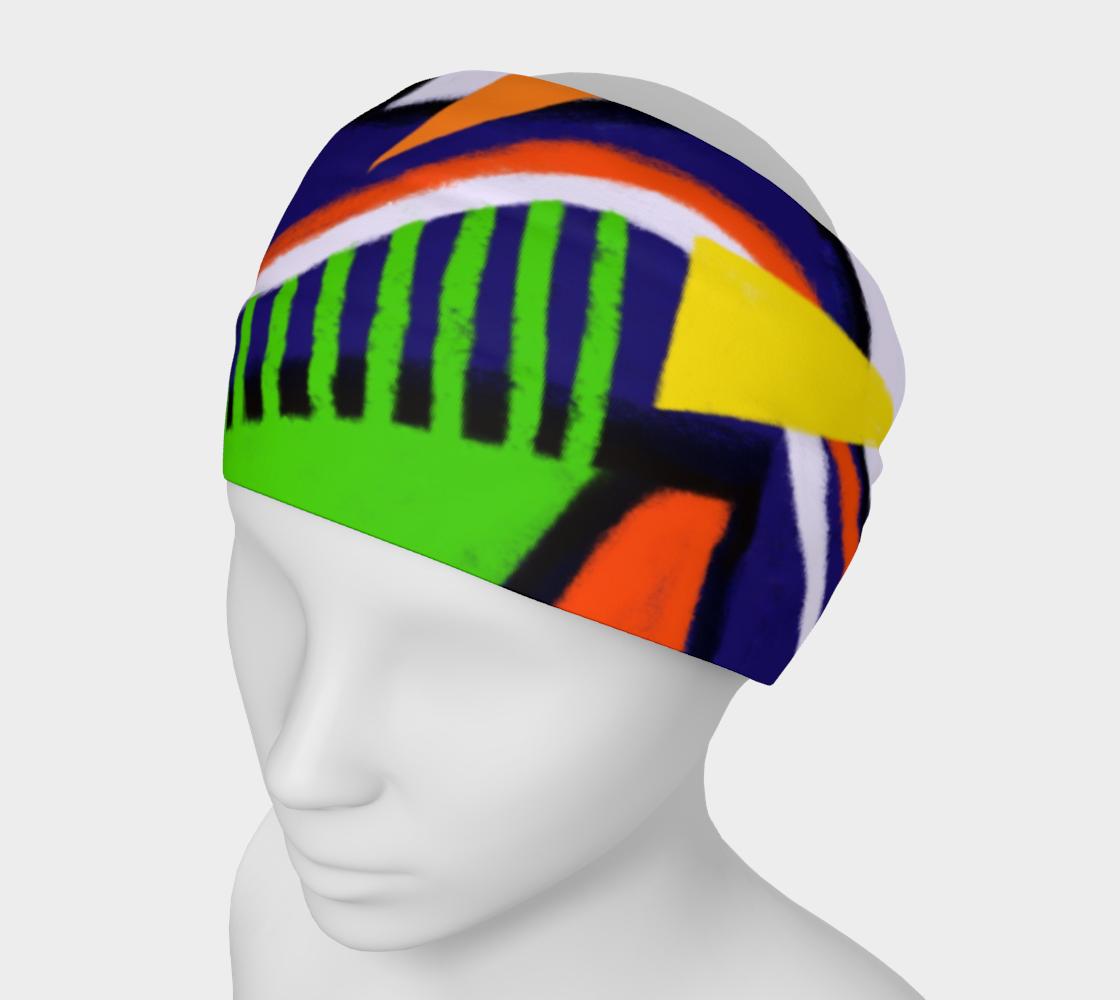 Aimee's Headband preview