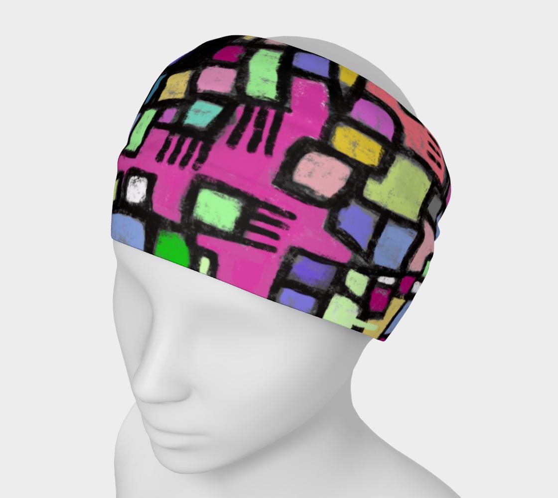 Jenny's Headband C preview