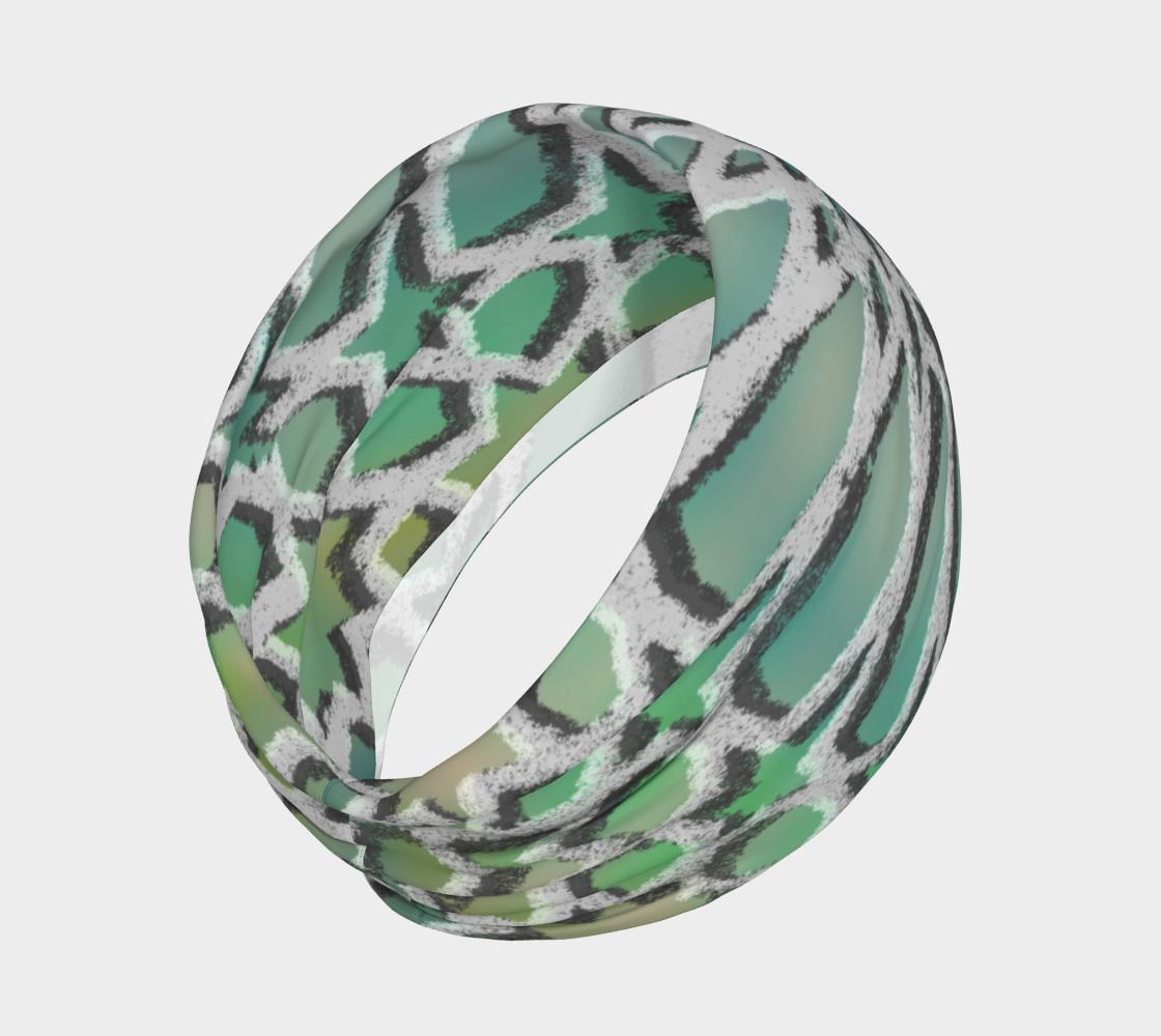 Aperçu de Tangier Gate Headband  #2