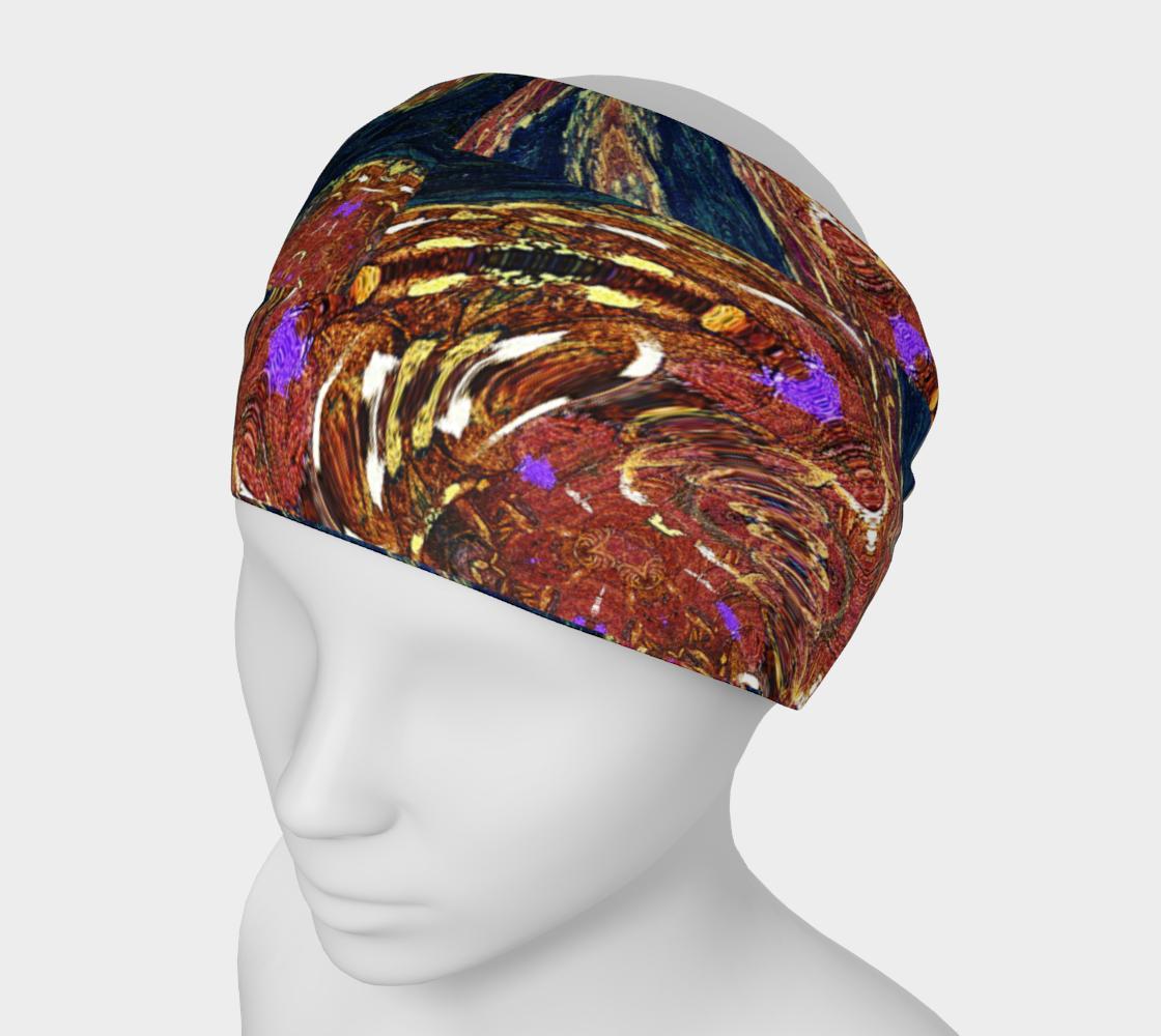 Aperçu de Age of Ravalow 2020 Headband