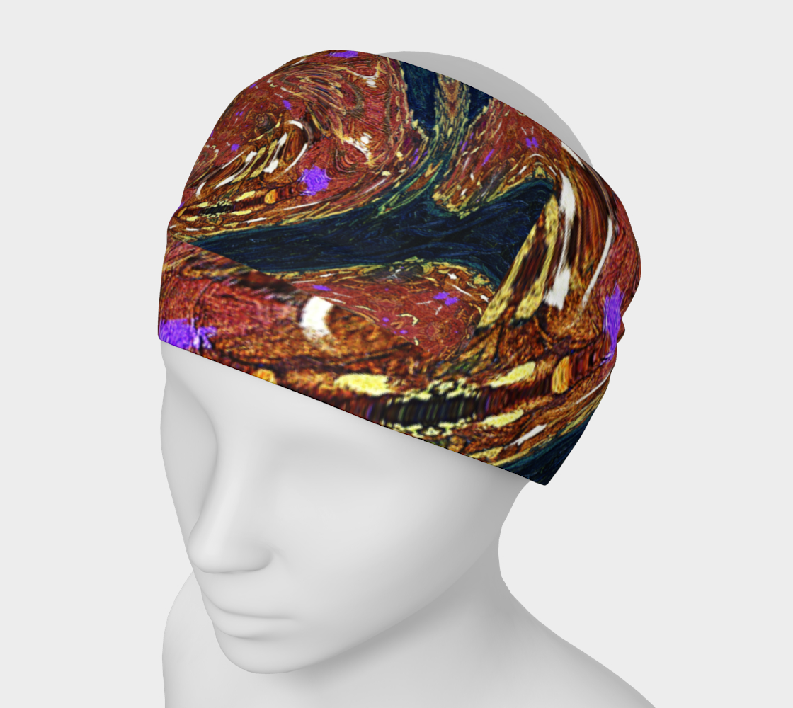 Ravalow Turbana Headband preview