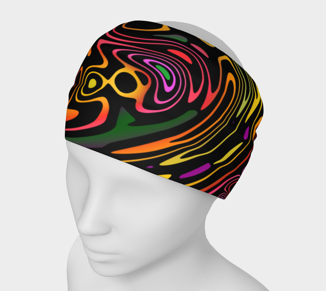 Colorful Tribal Pattern preview