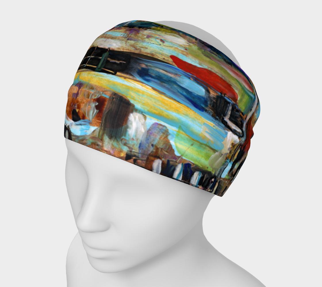 Aperçu de London Headband