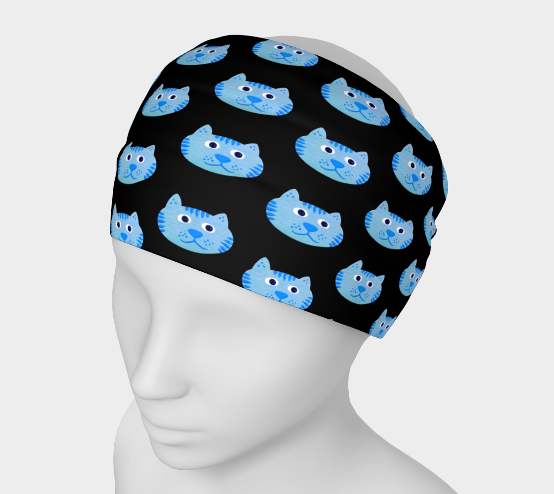 blue kitty multi preview