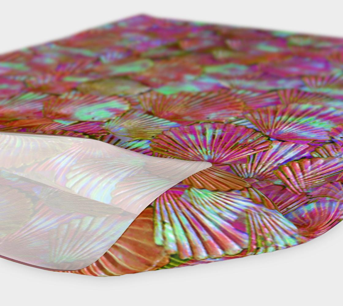 Peachy Keen Mermaid Scale Headband preview #4