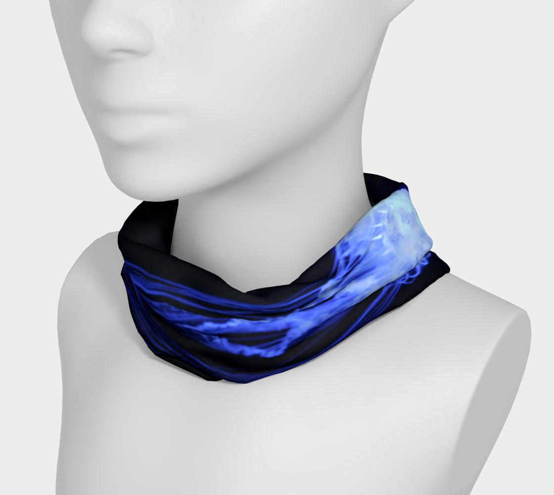 Jellyfish Tendrils Headband preview #3