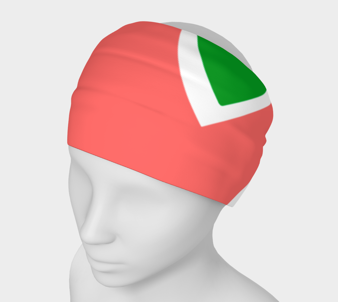 Henergy headband powers your positive energy so you can protect your energy + plant healthy energy preview