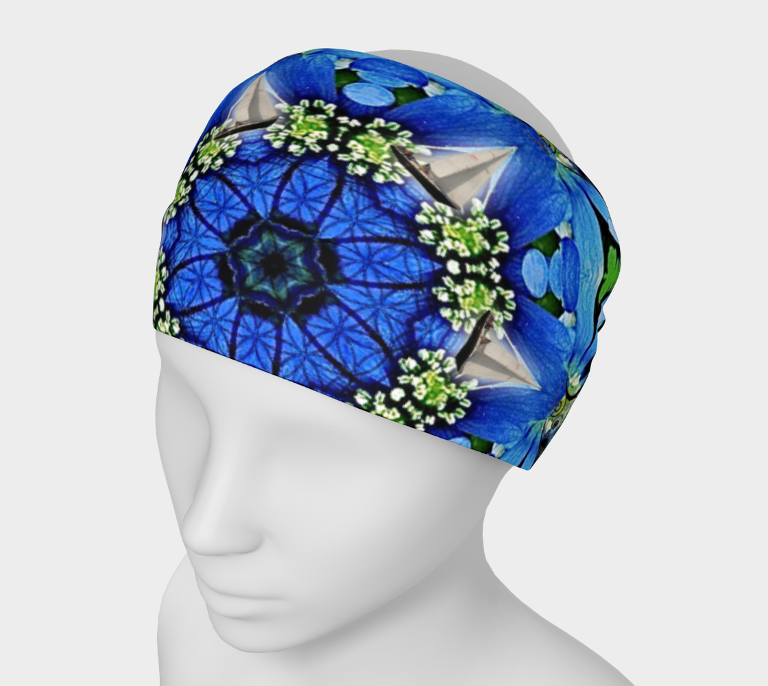 Freedom Sailing Headband & Face Covering preview