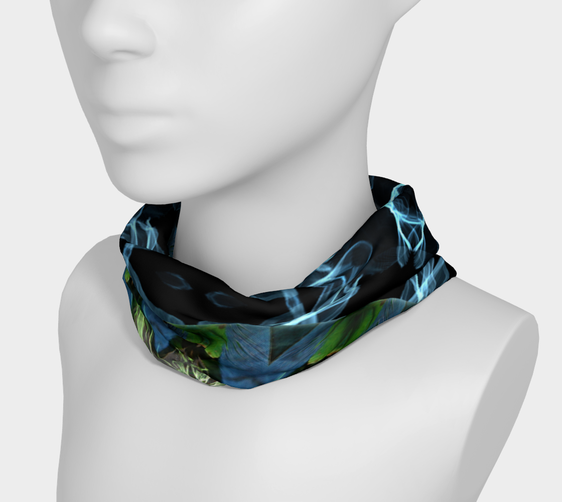 Soaring Spirit 2 Headband & Face-Covering preview #3