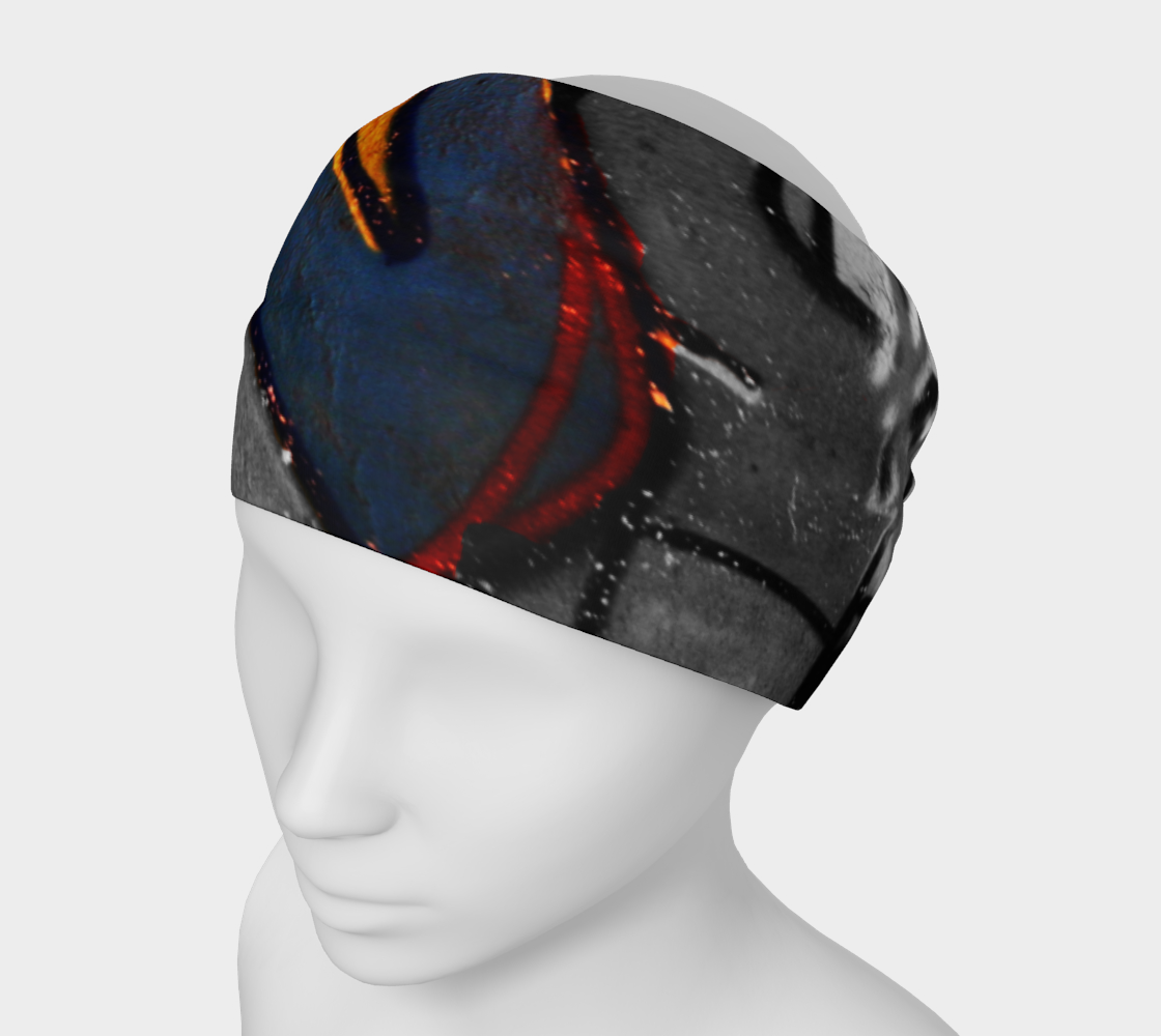 Graffiti 1 Headband preview