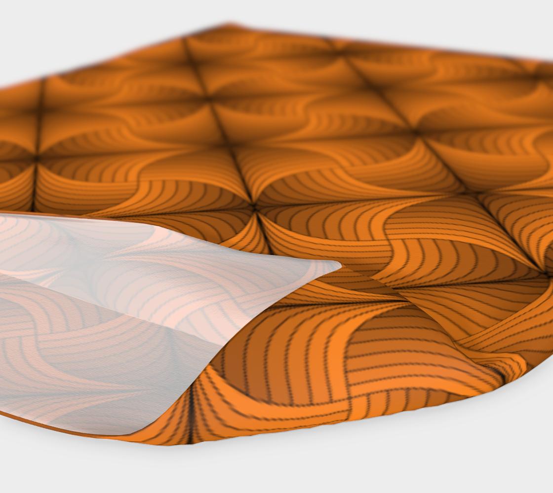 Pastille à l'orange Pattern preview #4