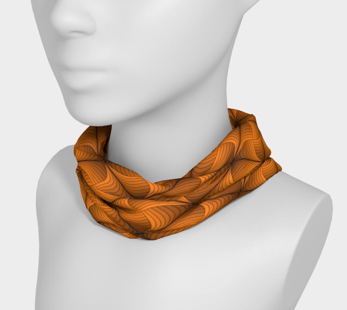 Pastille à l'orange Pattern preview #3