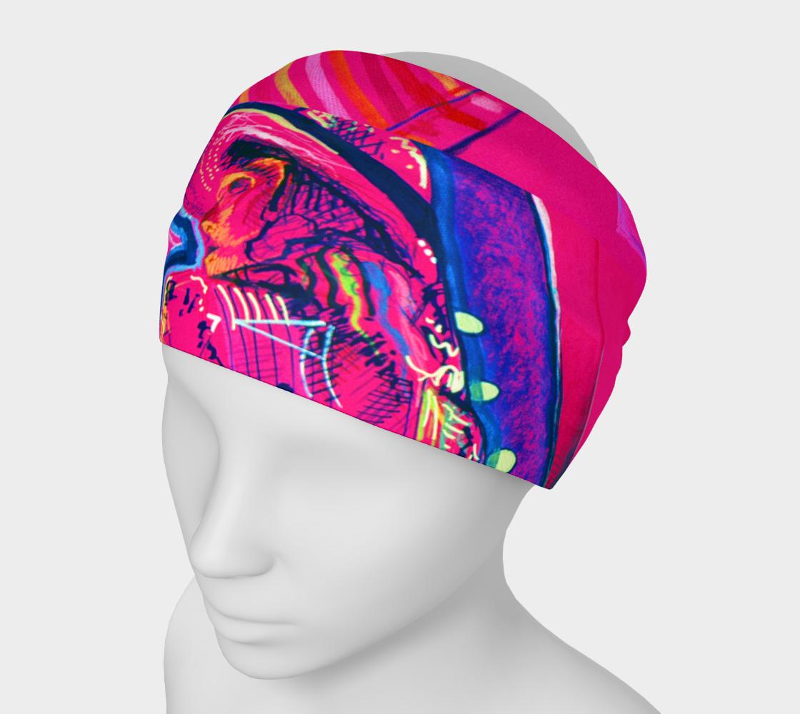 Reverse-Window Shopping Headband preview