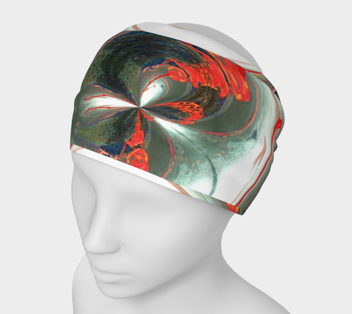 Star-Spangled Nebula Headband preview